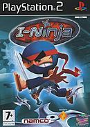 jaquette PlayStation 2 I Ninja