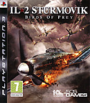 jaquette PlayStation 3 IL 2 Sturmovik Birds Of Prey