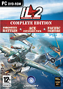 IL-2 Sturmovik Series Complete Edition