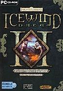 jaquette PC Icewind Dale II