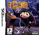 jaquette Nintendo DS Igor Le Jeu