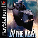 jaquette PlayStation 1 In The Hunt