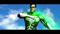 Injustice Les Dieux sont Parmi Nous green lantern 5