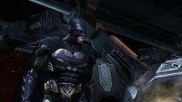 Injustice Gods Among Us Batman 2