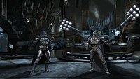 Injustice Gods Among Us Batman vs Bat Man 2