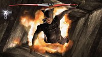 Injustice Gods Among Us Catwoman 11