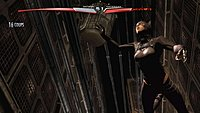 Injustice Gods Among Us Catwoman 12