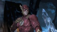 Injustice Gods Among Us Flash 2