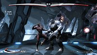 Injustice Gods Among Us Flash 3