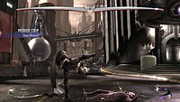 Injustice Gods Among Us Jocker Batman 3