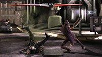 Injustice Gods Among Us Jocker Batman 5