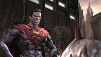 Injustice Gods Among Us SuperMan 2