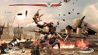 Injustice Gods Among Us Wonder Woman vs Wonderwoman 1