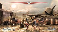 Injustice Gods Among Us Wonder Woman vs Wonderwoman 6