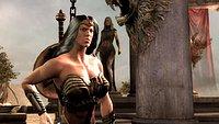Injustice Gods Among Us WonderWoman 18