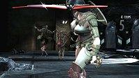 Injustice Gods Among Us WonderWoman 3