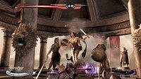 Injustice Gods Among Us WonderWoman 31