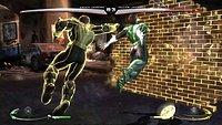 Injustice Gods Among Us green lantern 14