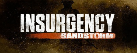 jaquette PC Insurgency Sandstorm