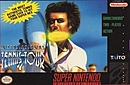 jaquette Super Nintendo International Tennis Tour