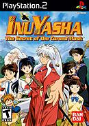 InuYasha : The Secret of Cursed Mask