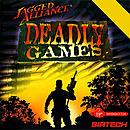 Jagged Alliance : Deadly Games