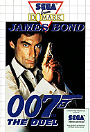 James Bond 007 : The Duel
