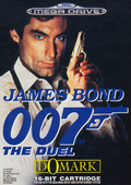 James Bond : The Duel