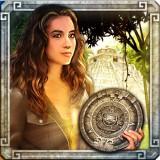 jaquette iOS Jennifer Wolf Et Les Reliques Mayas