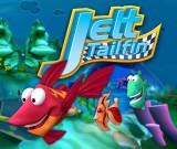 jaquette Nintendo 3DS Jett Tailfin