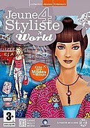 Jeune Styliste 4 : World