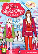 jaquette PC Jeune Styliste Style City