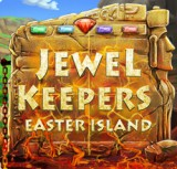 jaquette Nintendo DS Jewel Keepers Easter Island