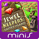 jaquette PlayStation 3 Jewel Keepers Easter Island