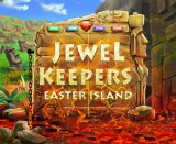 jaquette iOS Jewel Keepers Easter Island
