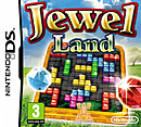 jaquette Nintendo DS Jewel Land