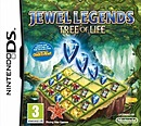 jaquette Nintendo DS Jewel Legends Tree Of Life