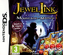 jaquette Nintendo DS Jewel Link Mysteries Mountains Of Madness