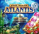 jaquette Nintendo 3DS Jewel Master Atlantis 3D