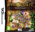 Jewel Quest : Heritage