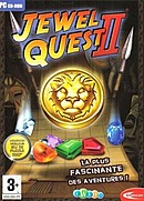 jaquette PC Jewel Quest II