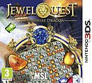 Jewel Quest : Le Dragon de Saphir