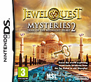 jaquette Nintendo DS Jewel Quest Mysteries 2