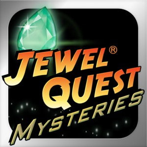jaquette iOS Jewel Quest Mysteries