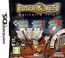 jaquette Nintendo DS Jewel Quest Solitaire Trio