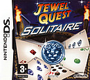 jaquette Nintendo DS Jewel Quest Solitaire