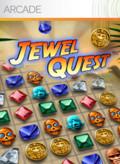 jaquette Xbox 360 Jewel Quest