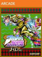 jaquette Xbox 360 JoJo s Bizarre Adventure