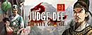 jaquette Mac Judge Dee The City God Case