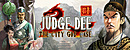 jaquette PlayStation 3 Judge Dee The City God Case